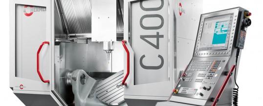 Freie Fräskapazitäten – CNC
